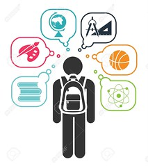 Back to school. (amparogallegos14) Tags: icon school education pictogram students kid schoolboy schoolkid pupils classmates schoolchildren schoolclass schoolbag class classroom highschool teens primary elementary studing teenage vector boy learning thinking background graphic silhouette sign child idea illustration information symbol set drawing collection concept schooldays homework schoolsubjects sport ball basketball math physics art geography geometry literature