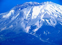 Summit (thomasgorman1) Tags: aerial peak volcano mountain snow washington landscape nature canon helens crater