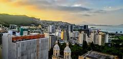 Florianópolis,  vista parcial (silwittmann) Tags: florianopolis sc santacatarina floripa brasil brazil silwittmann 2019 centrohistorico oldcity urban cityscape