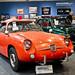 Abarth 750 Zagato 1958