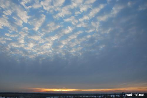Зимове небо 5 InterNetri.Net Ukraine