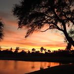January 9th Sunset thumbnail