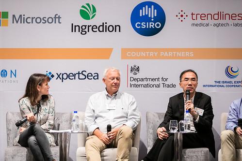 [2018.11.28] - Rethink Agri-Food Innovation Week Day 2 - 422