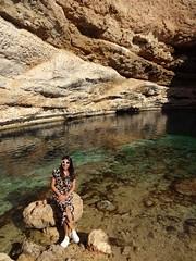Bimmah sinkhole (chilangoco) Tags: omán oman arabia middleeast cata