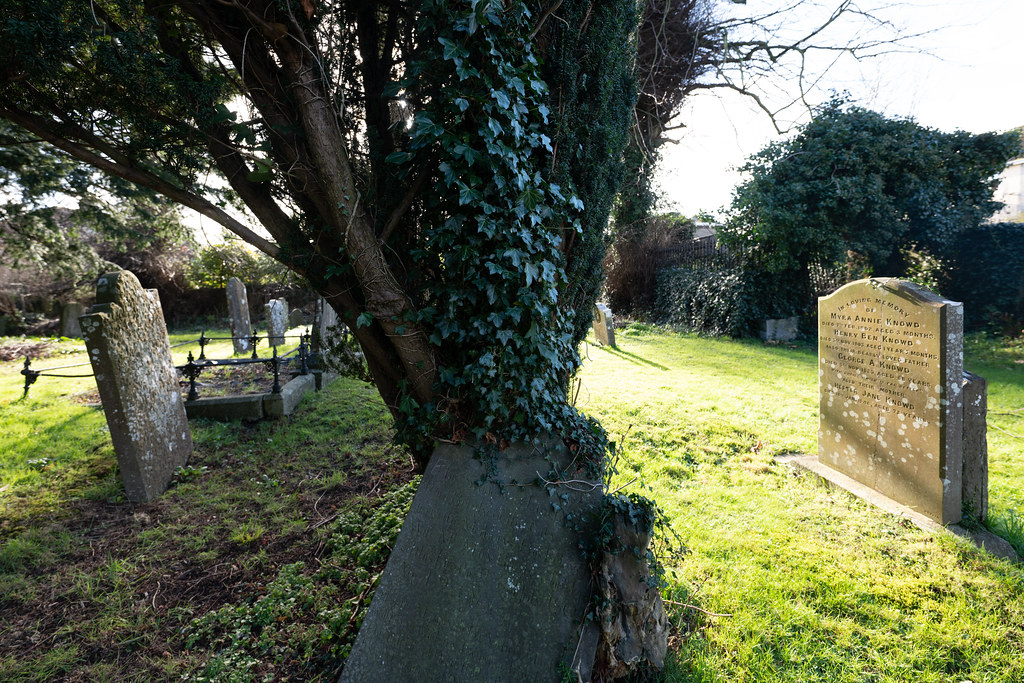 ST COLUMBA'S CHURCH AND GROUNDS IN SWORDS COUNTY DUBLIN [CHURCH ROAD]-148796