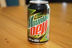 Mountain Dew (Like_the_Grand_Canyon) Tags: new zealand neuseeland kiwi christchurch december vacation 2018 dew soda soft drink