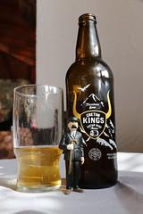 2018-11-20 Dupont on tour - Cretan Beer