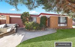 9 Romeo Crescent, Rosemeadow NSW