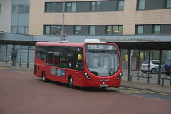 Transfer From The East (LondonBuses1503) Tags: