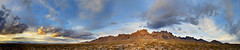 Winter (BongoInc) Tags: organmountains chihuahuandesert newmexico desertlandscape landscapepanorama wintersky lascruces southernnewmexico nationalmonument organmountainsdesertpeaks
