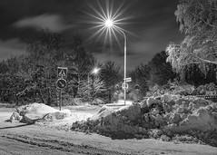 Stockholm, Gröndal (Rickard Brandt) Tags: winter stockholm sweden snow cool