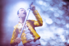 A Kind of Magic (3rd-Rate Photography) Tags: queen freddiemercury wembleystadium shfiguarts bandai toy toyphotography music musician canon nikon freelens freelensing actionfigure jacksonville florida 3rdratephotography earlware 365