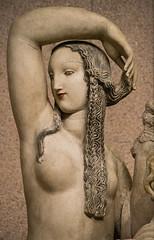 La Primavera, detalle (Fernando Two Two) Tags: janniot gulbenkian museo escultura sculpture artdeco art arte lisboa portugal
