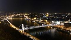 The Danube (RobW_) Tags: gellert hill citadella budapest hungary amaviola danube 16nov2018 november 2018