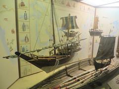 Asian Ships (edenpictures) Tags: newyorkcity nyc manhattan ships sailingships merchant models americanmuseumofnaturalhistory amnh naturalhistorymuseum museum upperwestside
