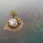 Small Island With One Tree 02 thumbnail