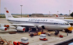 allerlei_0054L (lutz_Wz) Tags: il86 schönefeld flughafen aeroflot sowjetunion ddr berlin