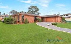 1 Jewell Close, Hammondville NSW