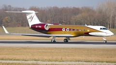 A6-YMA (Breitling Jet Team) Tags: a6yma falcon aviation services fas euroairport bsl mlh basel flughafen lfsb eap