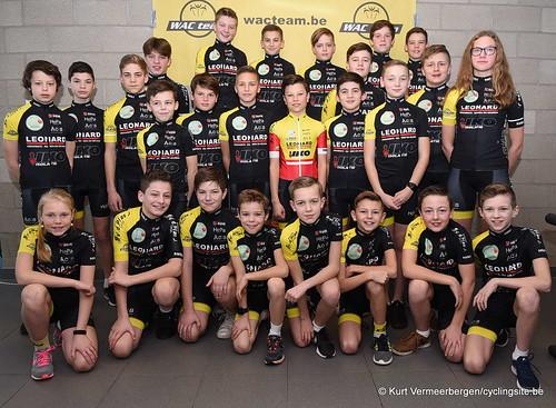 WAC Team (100)