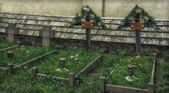 Austro-Hungarian cemetery in Peio (Eric@focus) Tags: 19141918 unknown soldiers whitewar greatwar alps glacier pizgiumela valpiana san matteo cimasanmatteo fronteitaliano guerrabianca