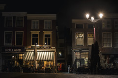 Delft at Night #5