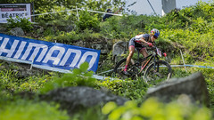 10 (phunkt.com™) Tags: msa velirium mont sainte anne xc world cup xco race 2018 phunkt phunktcom keith valemntine