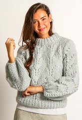 shoot-12-juni-17-34 (ducksworth2) Tags: sweater knitwear knit jumper thick chunky bulky cable cableknit