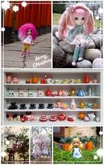 """Les photos """"favories"""" 2018 (LeRaminagrobis) Tags: pullip pullips dolls doll dollphotographie pullipphotographie"""