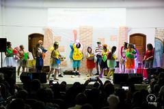 Foto-50 (piblifotos) Tags: crianças congresso musical 2018