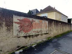 Lescar, Pyrénées-Atlantiques: Beneharnum qui a donné son nom au Béarn. (Marie-Hélène Cingal) Tags: lescar france 64 pyrénéesatlantiques béarn aquitaine nouvelleaquitaine sudouest