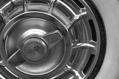 1960 Corvette wheel (Light Orchard) Tags: car auto automobile sports antique classic vintage old restored chevrolet chevy corvette vette 1960 american ©2019lightorchard bruceschneider