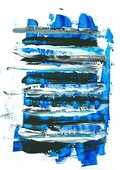 EKA43 M26 2018 Aleksandr Osvald August von Turro-Lebardov 01.10.2018 (2) 2018-65 (aleksandroavtl) Tags: estonia estonian estonians national nation colours contemporary contemporaryart colors country painting pattern proud flag black blue blackandwhite white art abstract artwork acrylic acrylicpainting acrylics abstractart abstractpainting abstractionism state visualart аъ