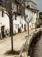 """""""VALDEFLORES"""" (Pedro Michelena) Tags: galicia lugo valdeflores viveiro xunqueira casas pmmrm61 calle rue houses maisons españa spain galice"""