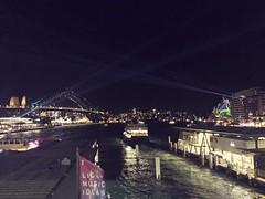 Vivid 2018 #winter #sydney #harbourbridge #operahouse #circularquay #sydney #newsouthwales #vivid #2018 (rummanrahman2001) Tags: winter sydney harbourbridge operahouse circularquay newsouthwales vivid 2018