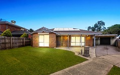 5 Flintoff Court, Mill Park VIC