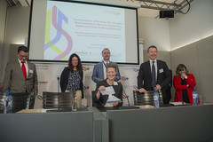 The 2018 Government Transformation Summit (lisboncouncil) Tags: gertrud ingestad digit european commission eu brussels europe lisbon council college accenture centre for government transformation