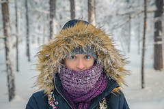 IMG_2009 (Aelred85) Tags: canon600d finland finnishlapland bokeh portrait