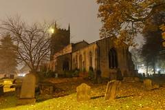 _MG_5064 (Yorkshire Pics) Tags: swillingtonatnight swillington 1611 16112018 16thnovember 16thnovember2018 eastleeds eastleedsatnight stmaryschurch stmarysswillington stmaryschurchatnight religiousbuildings placeofworship churchwithtower
