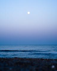Ocean Twilight (fordyozbounce) Tags: evening beach sunset ocean atlantic zeiss batis sony alpha a7iii mirrorless prime handheld assateague island national seashore nps parks maryland twilight dusk