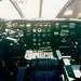 USAF Convair RB-36 Castle Air Museum pilots stations