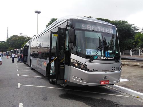 Sambaiba Transportes Urbanos Ltda. 2 3154