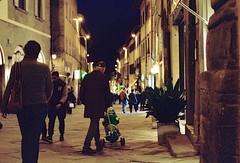 Arezzo (michele.palombi) Tags: canona1 arezzo analogic shot film 35mm colortec c41 negativo colore