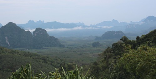 To Khao Sok National Park