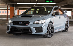 2019 Subaru Series.Gray STI (chunkomatic) Tags: subaru sti seriesgray nikond750