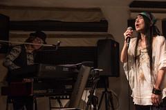 Lovelace live at Terra, Tokyo, 13 Nov 2018 -00150