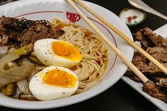 Bulgogi Ramen6 (kc_tinari) Tags: food foodphotography ramen beef bulgogi soup