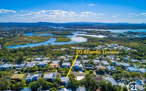 20 Allambi Tce, Noosa Heads QLD 4567