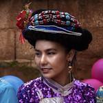 Mosuo Woman thumbnail
