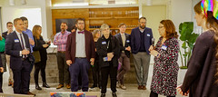 2018.12.05 Danica Roem Reception, Washington, DC USA 08896